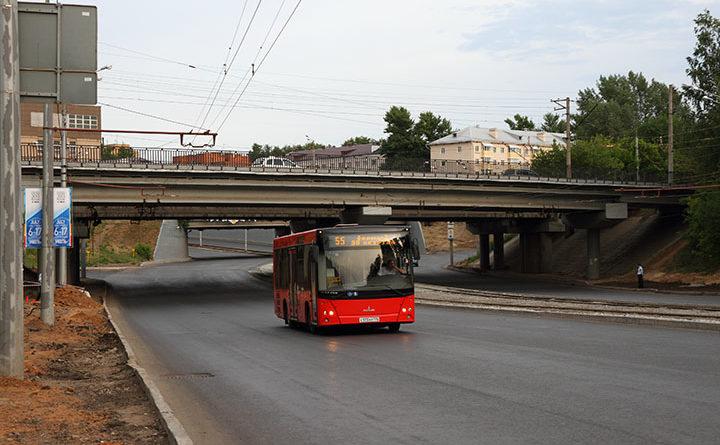 В Казани после инцидентов с красными автобусами пройдут новые массовые проверки