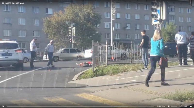 В Татарстане пьяный водитель насмерть сбил двух человек