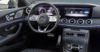 Эксперты составили список самых бесполезных опций на автомобилях