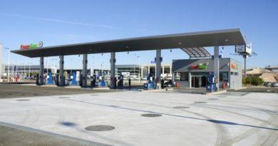 СМИ: в Татарстане зафиксирована нехватка топлива на газовых заправках
