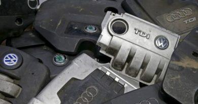 Volkswagen готов переоборудовать «грязные» дизели, но выкупать машины целиком не собирается