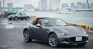В Сети появился ролик о сборке Mazda MX-5