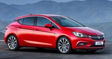 Новый Opel/Vauxhall Astra появится в 2021 году и получит платформу от PSA с гибридом