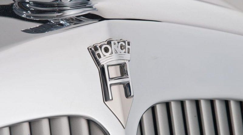 Audi вернет к жизни название Horch