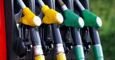 В России зафиксировано очередное увеличение цен на бензин