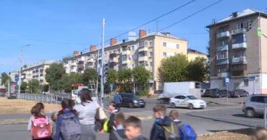 Соцсети: на Ибрагимова на «зебре», где сбили мать с девочкой, начали ставить светофор