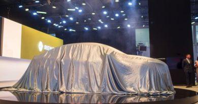 Народный «Икс шесть». В Москве показали новый Renault Arkana