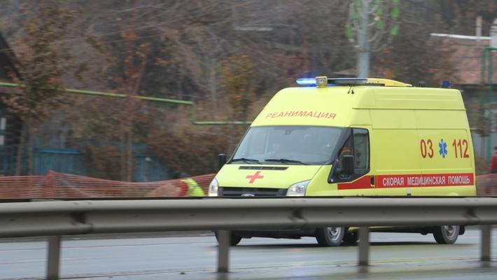 В Татарстане мужчина на ходу выпал из «Камаза» и погиб