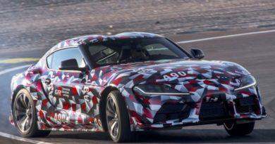 Команда инженеров Toyota Supra перестала общаться с BMW еще в 2014 году