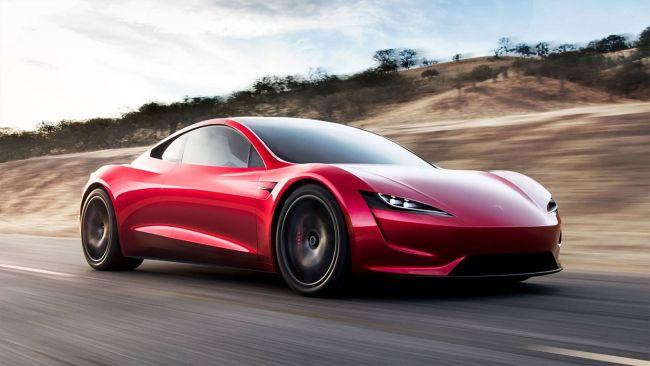 Tesla в сентябре представит новый электрокар