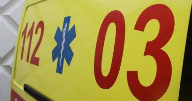 В Татарстане водитель BMW попытался обогнать грузовик и погиб