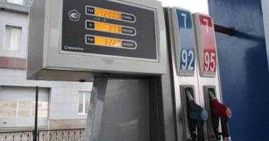 Центробанк: до конца года цены на бензин поднимать не будут
