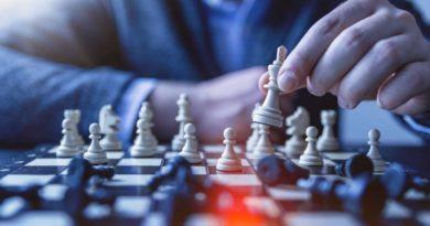 II-ой Кубок ВСС по шахматам среди страховых организаций