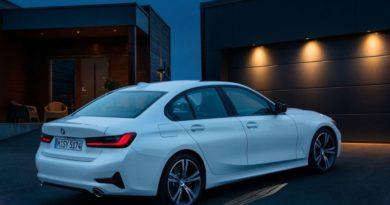 Новый BMW 3 Series в России: от 2,58 млн за 190-сильный дизель