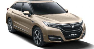 В России растут продажи автомобилей Honda