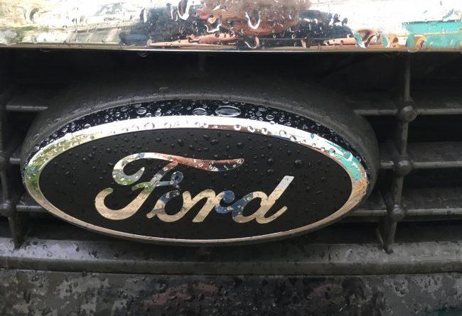 Популярные модели Ford подорожали в России в среднем от  9 до 20 тысяч рублей