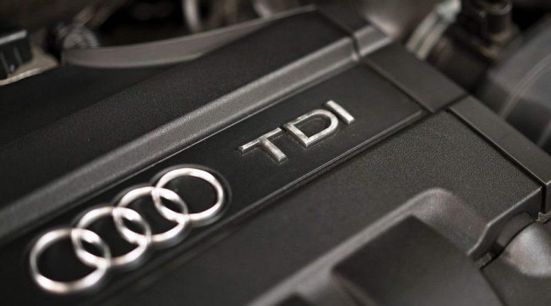 «Грязные» дизели обошлись Audi в 800 млн евро штрафа