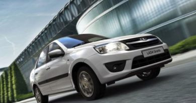 АВТОВАЗ планирует выпуск новых моделей LADA на базе Renault