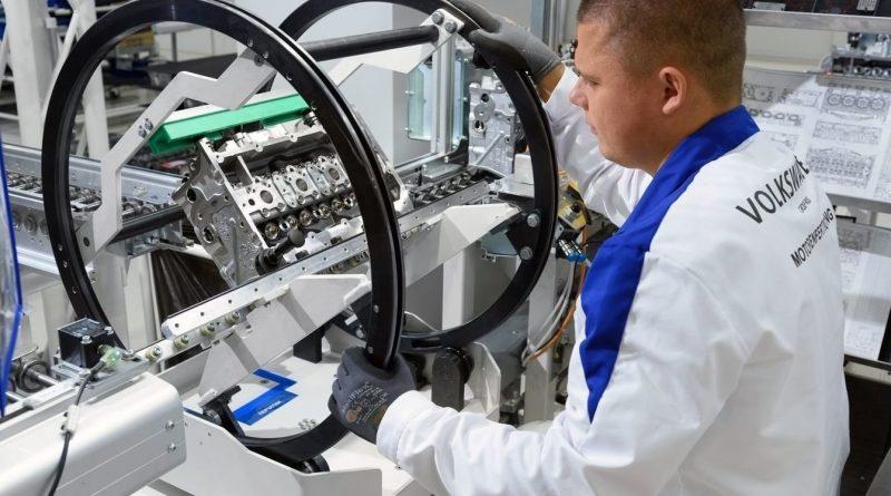 Volkswagen готов вложить в Россию еще 500 млн евро