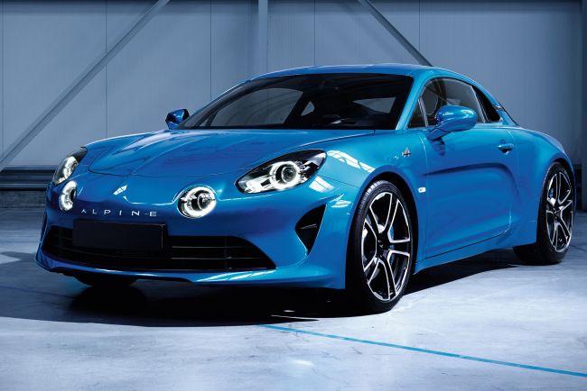 Renault A110 способен переманить поклонников знаменитого Porsche