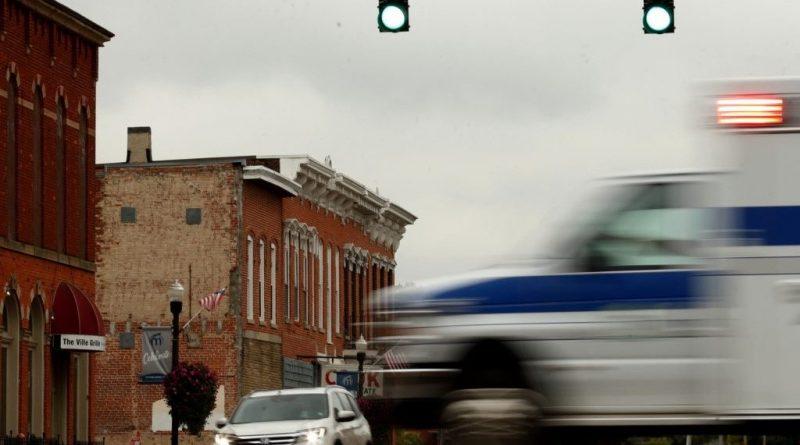 Honda научила автомобили «видеть сквозь здания»