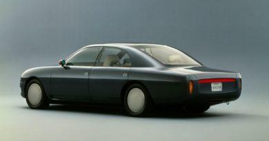 Забытый всеми Nissan Neo-X из 80-х который предсказал будущее автомобилей