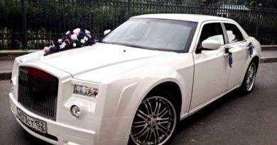 Понты для бедных или переделка обычных машин в роскошные авто