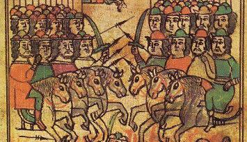 В Казани отметят 750-летие Золотой Орды