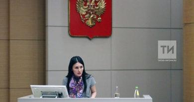 Галимова о мониторинге соцсетей: У властей нет задачи реагировать только на негатив