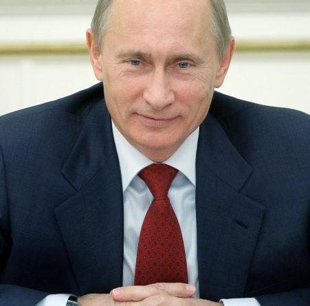 Владимир Путин поздравил команду «КАМАЗ-мастер» с юбилеем