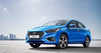 Десять резких причин. Тест-драйв Hyundai Solaris
