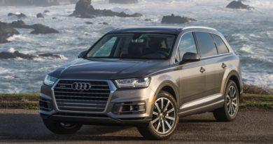 Audi Q7 будут собирать в России