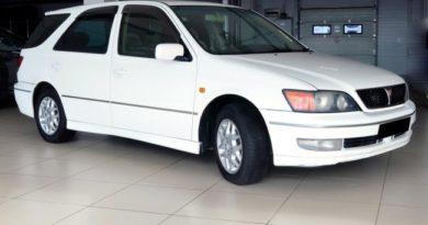 Мнение владельца Toyota Vista Ardeo 1999 года: «Тазы» отдыхают