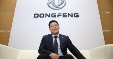 Эксклюзив: интервью Генерального директора ООО «Дунфэн Мотор Рус» г-на Ван Пэна