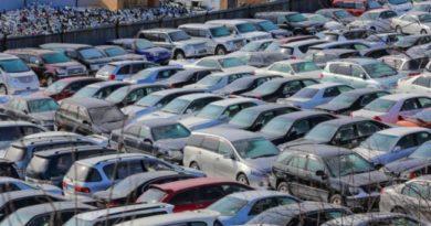 Японцы за копейки: Лучшие авто до 300 000 рублей с дальневосточной «вторички» озвучил блогер