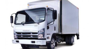 Sollers выпустит грузовик Isuzu с российской гибридной установкой