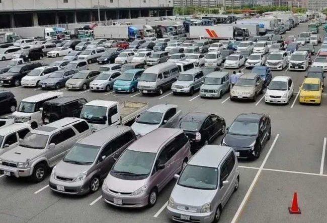 Автомобили из Японии, о которых в России мало кто знает