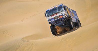 """Об инциденте на 5-м этапе ралли """"Дакар-2019"""""""
