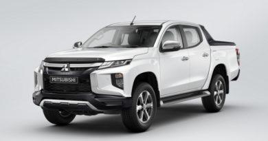 Российские цены на новый Mitsubishi L200: от 2 069 000 рублей