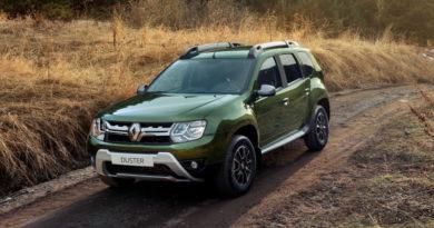Renault представила самое масштабное обновление Duster с 2015 года. Но все ждут новое поколение