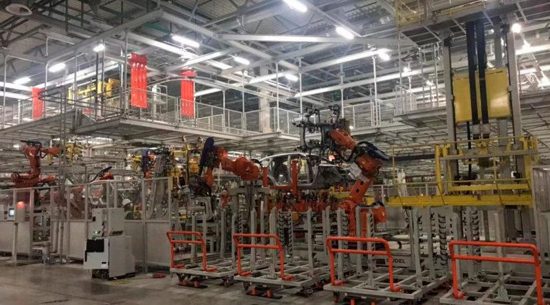 Haval опубликовал сроки старта производства на заводе под Тулой
