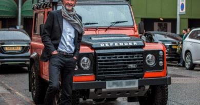 Малоизвестная компания будет выпускать легендарный внедорожник Defender с мотором BMW