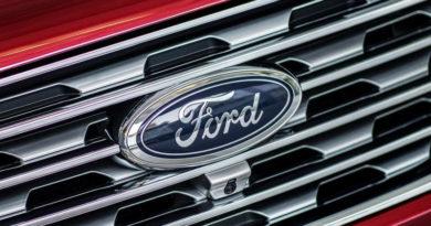 Reuters: два завода по производству Фордов закроются в России