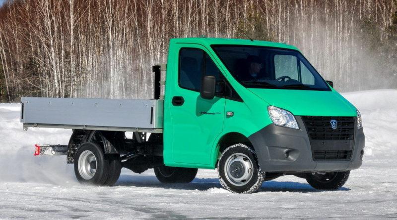 Санкции угрожают проекту «ГАЗели-Next» с турбодизелем Volkswagen