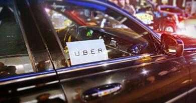 Прокуратура США заявила о невиновности Uber в смертельной аварии 2018 года