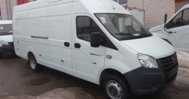 Сверхдлинные фургоны и микроавтобусы «ГАЗель Next» появилась в продаже (ЦЕНЫ и ФОТО)
