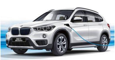 Обновленный гибрид BMW X1 удивит приличным запасом хода на электротяге