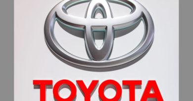 Автомобили Toyota будут обороняться от угонщиков слезоточивым газом