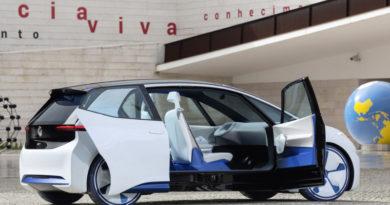 Volkswagen хочет выпустить 70 моделей электромобилей до 2028 года