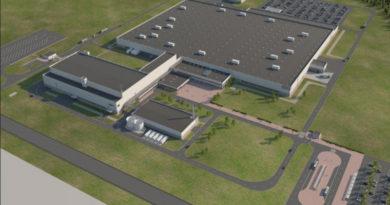 На открытие завода Mercedes-Benz в Подмосковье приедет Путин